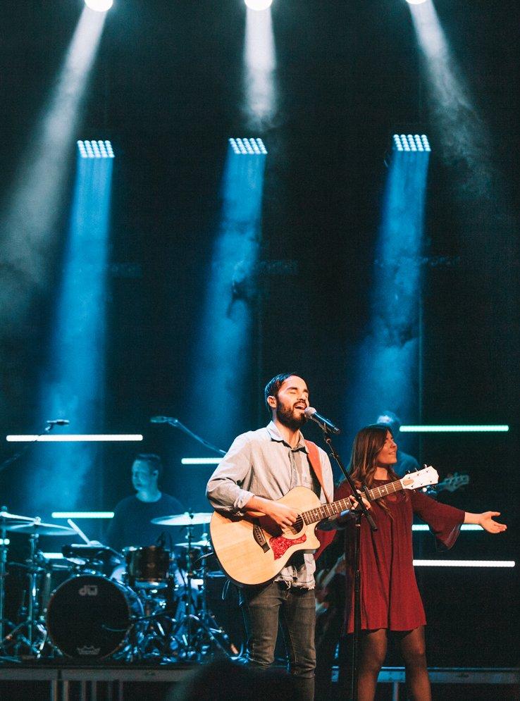 Life Center Worship